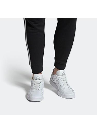 adidas Erkek  Sneakers EE6037 Siyah